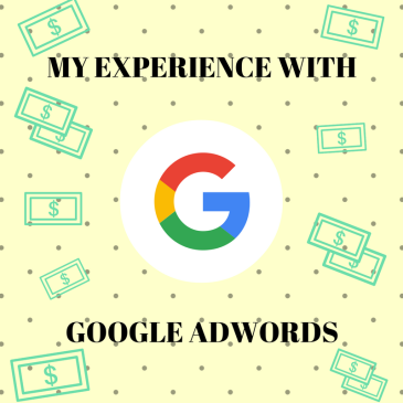 Google AdWords blog post