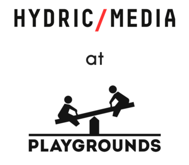 Hydric Media at Playground Swift and Apple Developer conference.