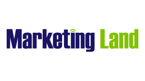 An image of the Marketing Land blog logo