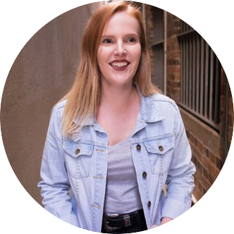 Digital Recruiter, Jessa Platz, from Just Digital People Brisbane