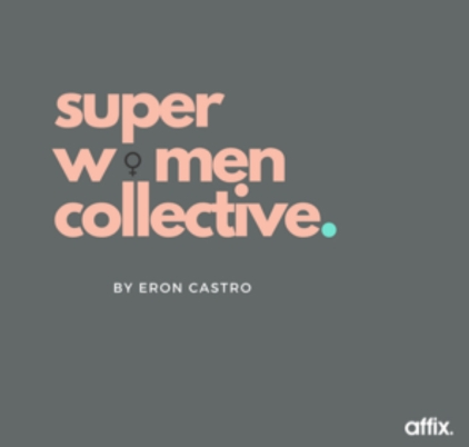 Super Women Collective blog thumbnail