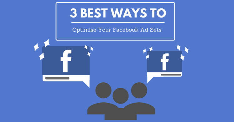 Banner image for a blog post about optimising custom audiences in Facebook Ads Manager.