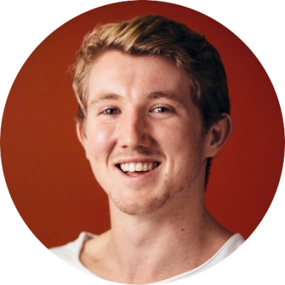 Headshot of Brisbane-based AI engineer, Daniel Bourke