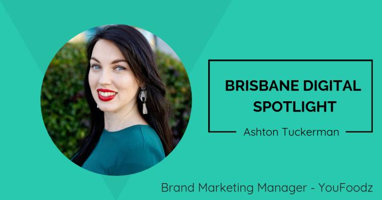 Brisbane Digital Spotlight thumbnail featuring Ashton Tuckerman.