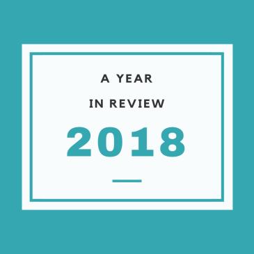 2018 digital marketing summary.