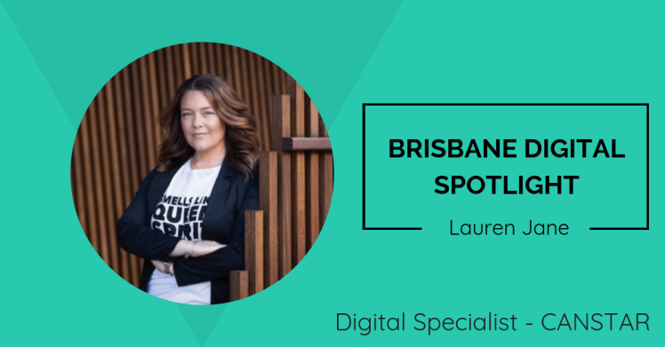 Lachlan Kirkwood interview with Canstar's Digital Product Specialist, Lauren Jane.