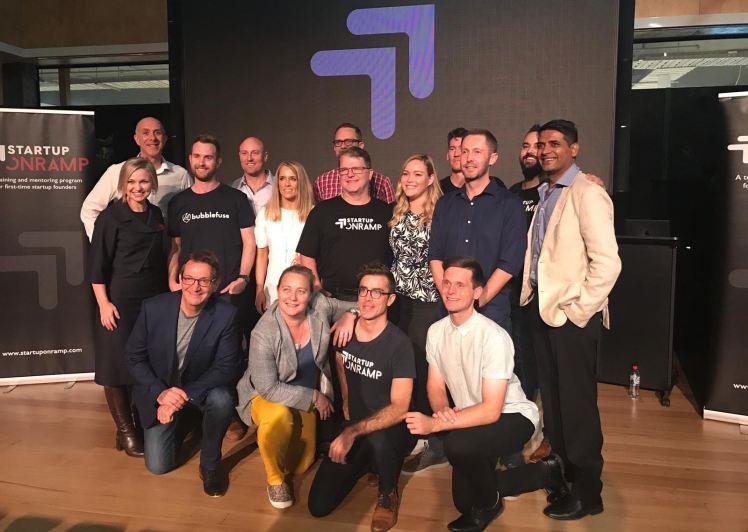 Startup-Onramp-Brisbane-Pitch