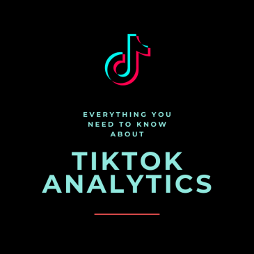 Lachlan Kirkwood blog post about TikTok analytics.