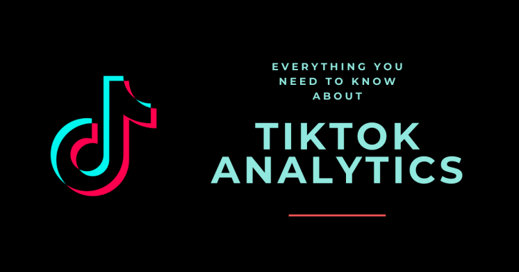 TikTok analytics summary for brands ad creators.
